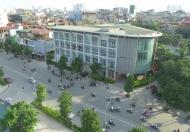 Văn phòng 50-200m2 mặt phố Trường Chinh quận Thanh Xuân
