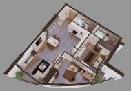SkyView Plaza,360 Giải Phóng,căn hộ cao cấp mở bán đợt 1 giá gốc chủ đầu tư