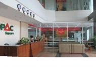 Cần cho thuê gấp căn hộ chung cư Copac – Constrexim đường Tôn Đản , Quận 4 , Diện tích:78m2 , 2 phòng ngủ