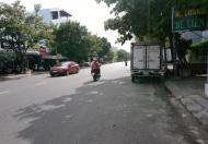 CC bán nhà Lô góc MT Bà Huyện Thanh Quan DT 165m, MT 6.5m, 14 tỷ, Kinh doanh