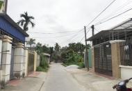 Bán đất 60.8m2 tại Vĩnh Khê, An Đồng, An Dương, giá 630tr, LH 0936778928