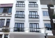 Bán  nhà mặt phố Yết Kiêu, 135m2, 7 tầng, mặt tiền 6,5m, LH 0982898884