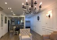Cho thuê căn hộ Intracom khu đô thị mới Trung Văn, 3 phòng ngủ, đồ cơ bản, giá 7 tr/th