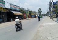 Cho thuê nhà MT Nguyễn Duy Trinh, Q. 9, DT: 13x60m, giá 80tr/th