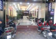 Cho thuê nhà mặt phố Khâm Thiên, quận Đống Đa, DT 100m2, 4 tầng, MT 5m