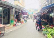 Nhà Tôn Thất Tùng, kinh doanh sầm uất, ô tô tránh, có vỉa hè, 43m2, 4 tầng, giá 5,55 tỷ, 0983140752