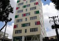 Bán khách sạn MT Nguyễn Du, P. Bến Thành, Q1, 10x20m, 8 tầng, 40P, giá 46 tỷ
