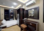 Bán nhà mặt tiền Trần Quý Khoách - Trần Nhật Duật, Quận 1. DT: 15x25m, giá 58 tỷ