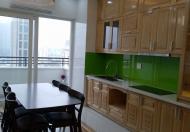 Bán căn hộ 131m2, chung cư Trung Yên 1, giá 24 triệu/m2, LH 0989610585