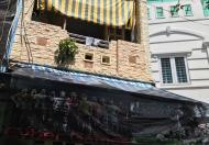 Bán nhà mặt tiền đường A4, Tân Bình, 6.5x23m, 3 tầng, chỉ 190tr/m2