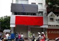 Cho thuê nhà MT Nguyễn Đình Chiểu, Q.1, DT: 6x15m, trệt, 4 lầu, sàn trống suốt. Giá: 7500$/th