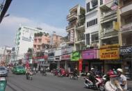 Tuyệt Vời Nhà Mặt Tiền Quận 3, 100m2, 21 Tỷ, 5 Tầng, Trần Quốc Thảo.