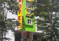 Khách sạn trong khu dân cư Kim Sơn, đường Nguyễn Hữu Thọ, ngay siêu thị Lotte, Quận 7