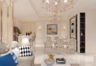 Cho thuê căn hộ cao cấp Riverpark lầu cao view sông, DT 140m2, giá 26 tr/tháng. LH: 0898980814