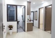 CĐT bán ccmn 255 Nguyễn Khang 600tr/căn 30-50m2 full nội thất