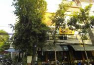 Cho thuê nhà mặt phố tại đường Chùa Bộc, Đống Đa, Hà Nội, diện tích 100m2