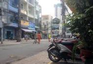 Cho thuê mặt bằng ăn uống phố Trần Huy Liệu: Mặt tiền 4.5m, 1 tầng.