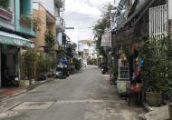 Tôi cần bán nhà đường Bùi Hữu Nghĩa, Bình Thạnh, 5x15m, 1 trệt 3 lầu, hẻm xe hơi, 9.5 tỷ