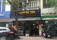 Cho thuê nhà mặt phố tại đường Chùa Bộc, Đống Đa, Hà Nội diện tích 130m2, giá 80 triệu/tháng