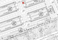 CC cần bán lô góc đường 10.5m,  Dự án 7B, trục đường thông, View công viên, giá đầu tư.
