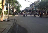 Cho thuê nhà căn góc 2MT Tân Sơn Nhì, Q.TP, DT: 16.5x17m, trệt, 2 lầu. Giá: 12000$/th