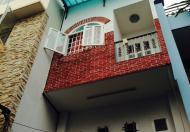 Nhà nhỏ xinh, Trung tâm Phú Nhuận Hồ Văn Huê chỉ 3,3 tỷ