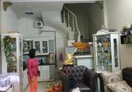 Bán gấp nhà đẹp 42m2, ngõ rộng phố Nguyễn Thị Định giá 3,8 tỷ