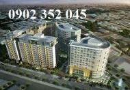 Bán căn hộ 1PN Saigon Airport Plaza 57m2, nội thất, 3 tỉ. LH 0902 352 045