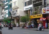 Bán nhà mặt tiền Nguyễn Cảnh Chân P.Cầu Kho Q.1 ,DT:7 x 13.5m , 3 lầu 2 MT