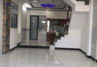 Bán nhà mặt tiền Cô Giang, Phường Cô Giang, Quận 1. DT: 8,2 x 20m, giá 54 tỷ TL