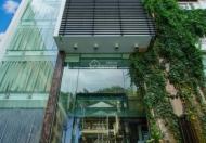 Hotel A25 nhất định bán, MT Phạm Ngũ Lão, Q1. DT 5x25m hầm 8 lầu, 24PN, giá 53 tỷ