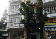 Bán nhà mặt tiền Nguyễn Cảnh Chân P.Cầu Kho Q.1 ,DT:6 x 12m , nhà 3 lầu có sẵn
