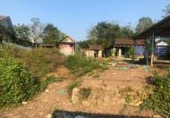 Bán đất   hai mặt tiền Thủy Băng Hương Thủy khu dân cư đông đúc