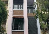 Bán nhà MT đường số 3 Cư Xá Chu Văn An góc Đinh Bộ Lĩnh, DT: 4mx18m, 3 lầu, giá: 11,5 tỷ