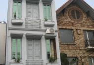 Bán nhà 2 lầu mặt tiền Nguyễn Đình Chiểu Q.3 , DT: 4 x 16m , Vỉa hè 4m