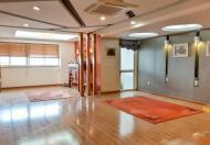 Cho thuê căn hộ FLC Landmark, DT 124m2, full nội thất, Lê Đức Thọ, Nam Từ Liêm, 11 tr/th