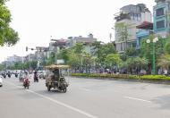 Nhà lô góc phố Ngô Gia Tự-Long Biên, 100m2 giá 5.2tỷ.Ngõ ô tô tránh.
