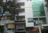 Nhà bán 2 mặt tiền Nguyễn Cư Trinh - Nguyễn Trãi, Phường Nguyễn Cư Trinh, Quận 1