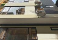 Nhà siêu đẹp Lương Định Của, Đống Đa, ô tô vào nhà, 100m2, 6 tầng, MT 8m, 12.5 tỷ