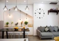 Cho thuê chung cư 173 Xuân Thủy, 3 phòng ngủ đồ gắn tường, giá chỉ 11 tr/th, 0965820086