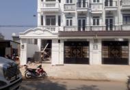 Bán nhà mặt tiền hẻm Nguyễn Thị Hương hẻm BP thị trấn Nhà Bè