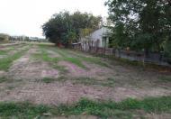 Bán đất 2 mặt tiền đường Bà Thiên 125,5m2 Giá 820tr