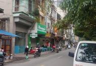 Bán nhà mặt phố Nguyễn Cao, Hai Bà Trưng, 50m2, 11.5 tỷ