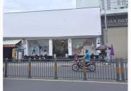 Cho thuê nhà MT Nuyễn Văn Khối, Q.GV, DT: 10x27m, trệt, lầu, st. Giá: 50tr/th