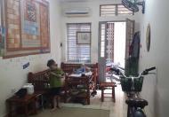 MỚI! Bán nhà Hoàng Văn Thái 34m, 2.65 tỷ. Ngõ 3M nông