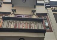 Bán nhà Tôn Thất Tùng, tặng nội thất, 5 tầng, chỉ 3.4 tỷ