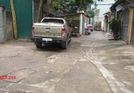 Chính chủ bán đất 52m2, Nguyễn Khánh Toàn, ô tô đỗ cửa, gần mặt phố. Giá: 4.8 tỷ