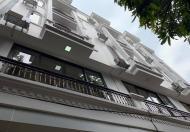 Nhà khu Nguyễn Khánh Toàn, 7 tầng mới, thang máy, KD Hotel, ô tô, 12.5 tỷ