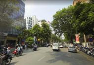 Bán nhà mặt phố Trần Hưng Đạo 300m2, mt 33m, lô góc 2 mặt phố to quận Hoàn Kiếm, hiếm