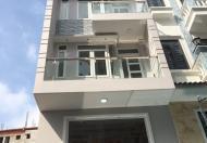 Bán nhà đường 59 Phạm Văn Chiêu, Gò Vấp. 1 trệt 1 lửng 2 lầu, DT: 4x13.5m, giá 5,6 tỷ
